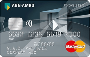 ABN AMRO Corporate Card