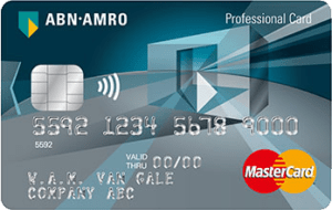 ABN AMRO Professional Creditcard