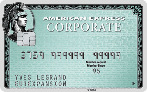 American Express Corporate