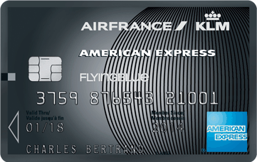 AMEX Platinum Flying Blue