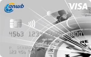 ANWB Visa Silver Card