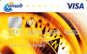 ANWB Visa Classic Card