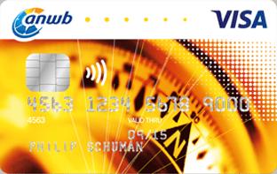 ANWB Visa Card Jongeren
