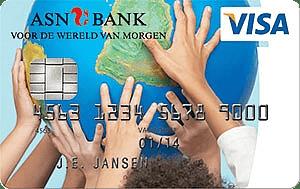 ASN Bank Creditcard