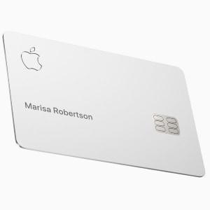 Apple creditcard straks in Nederland verkrijgbaar?