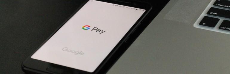 Google Pay nu ook bij N26, bunq en Revolut