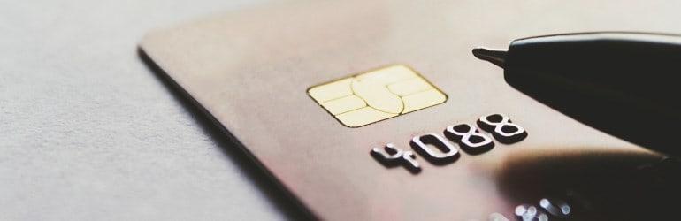 Aanvraag gespreid betalen creditcard niet meer mogelijk bij ICS