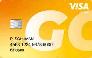 ICS GO Card