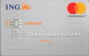 ING Creditcard