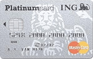 Compare credit cards in the netherlands creditcard ing platinum card reheart Image collections