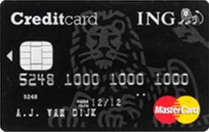 Compare credit cards in the netherlands creditcard ing studenten creditcard reheart Image collections