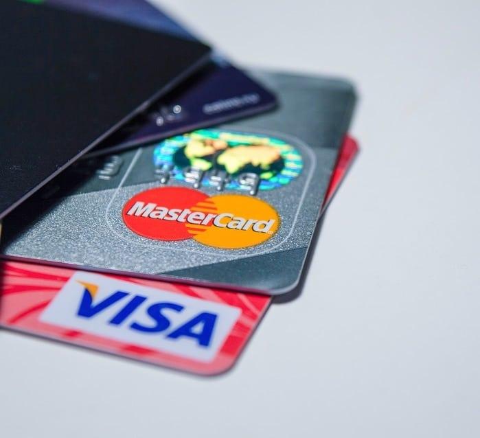 Visa ziet herstel in creditcardbetalingen