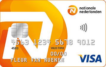 Nationale-Nederlanden Creditcard