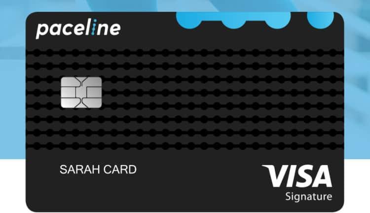 Eerste creditcard gelanceerd die beweging beloont