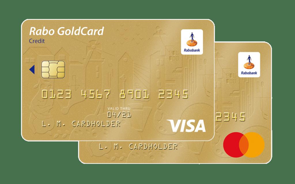 Rabobank brengt nieuwe creditcards uit