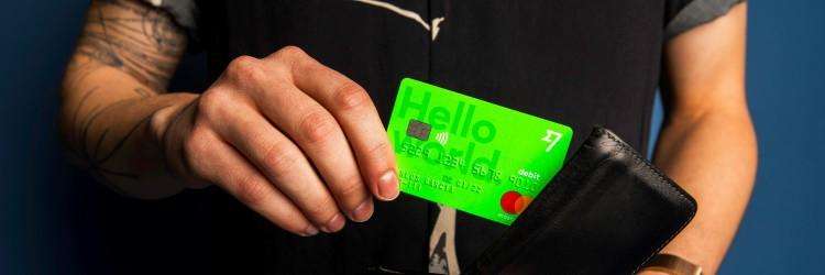 Dit zijn de 3 beste (gratis) prepaid cards in 2021