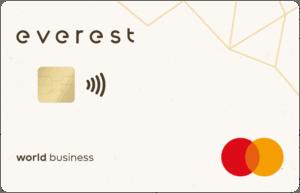 Everest Business Card