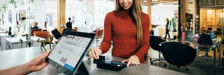 Korting op rekening bij betaling creditcard of pinpas