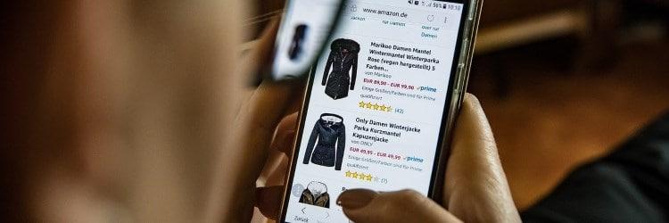 Online betalen met creditcard populairder dan voor corona-lockdown